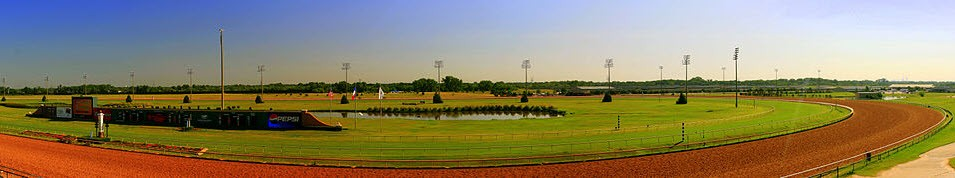 Grand Prairie property management | Lone Star Park